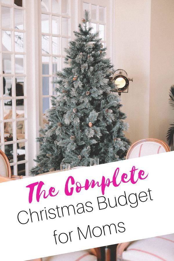 The Complete Guide to Christmas on a Budget for Moms | Christmas on a budget, Cheap christmas ...