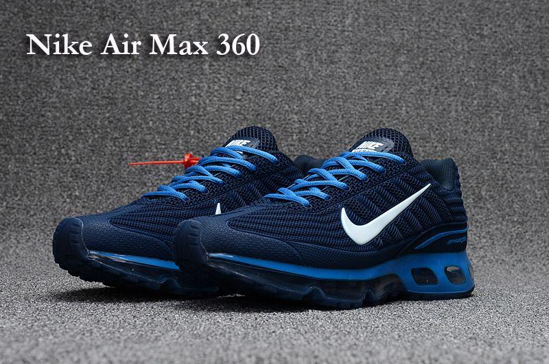 Nike Air Max 360 KUP navy https://sweetengineerfan.tumblr.com