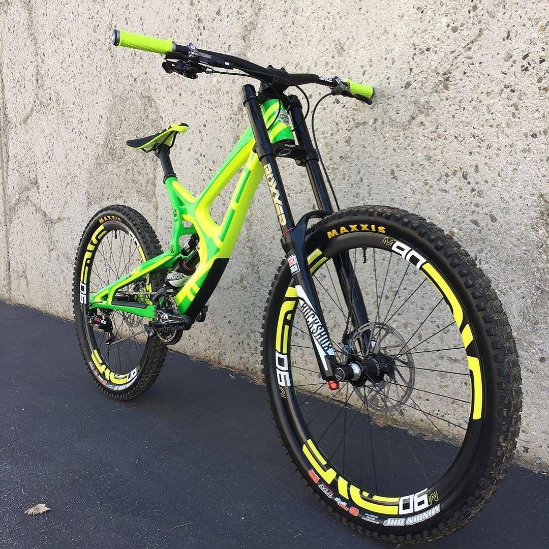 12 Mil Me Gusta 34 Comentarios Daily Dose Of Mountain Bikes