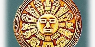 Imperio Inca El Pastor Y La Hija Del Sol Leyenda Inca Decorative Plates Bedazzled Decor