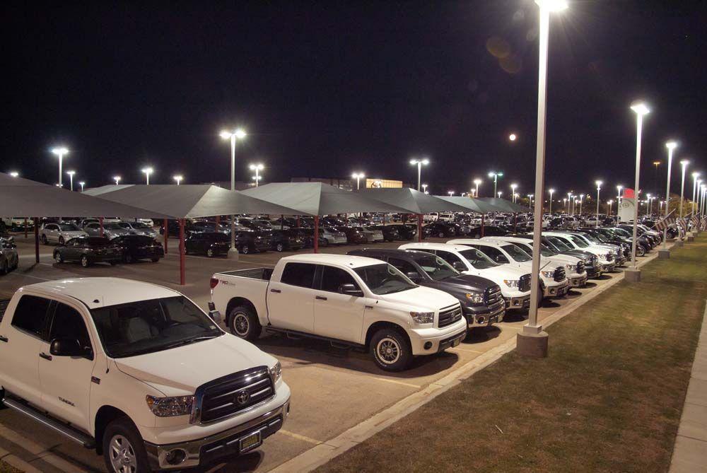 Marvelous Gene Messer Toyota  Lubbock, Texas