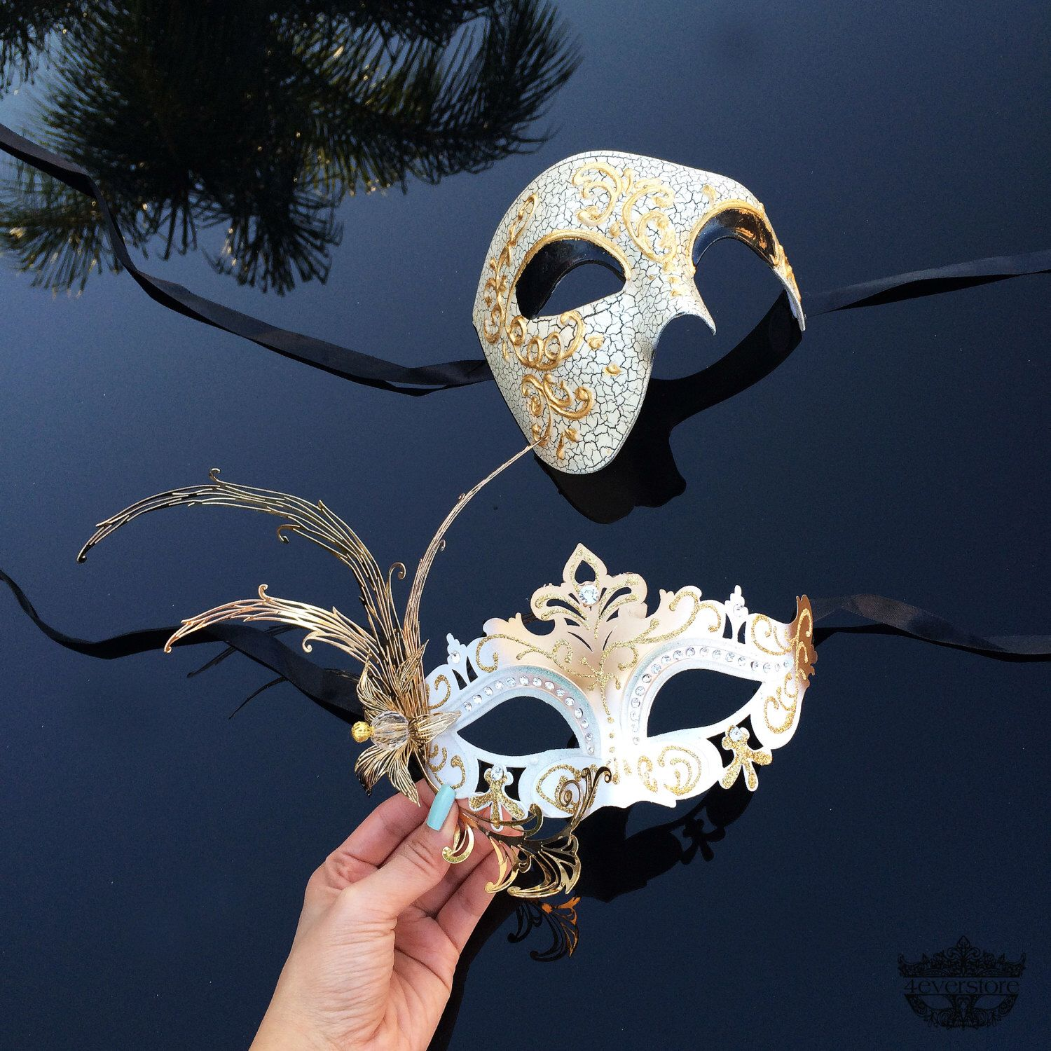 Pin by Hilary Kerr on Wedding Ideas | Mens masquerade mask ...