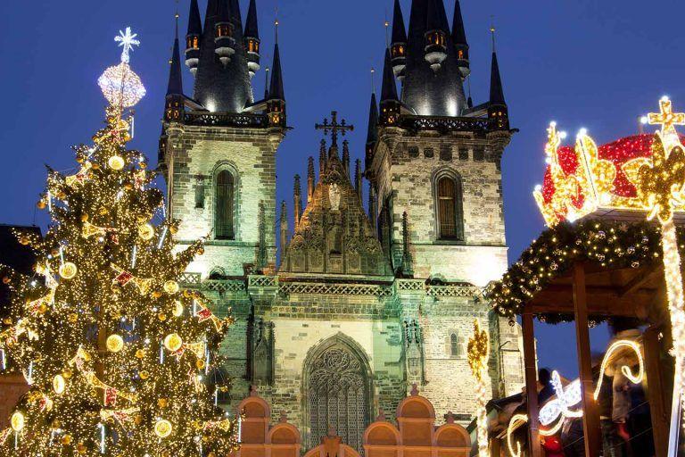 Best Christmas Cities in Europe Cities in europe