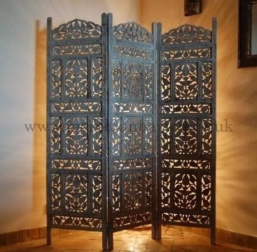 Moroccan Room Divider I want one so badly Our room Pinterest