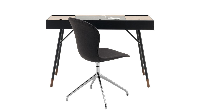 Sillas de escritorio: cinco ideas para sentarse cómodamente | Home ...