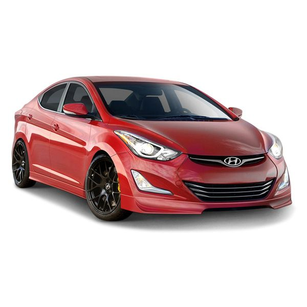 Hyundai Elantra Elantra Hyundai