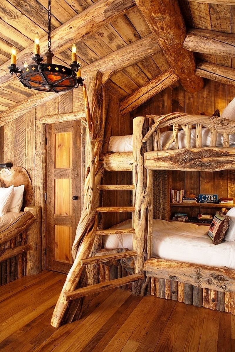 Just About The Best Bunk Beds Ever Bunk Beds In Pointe Lodge The