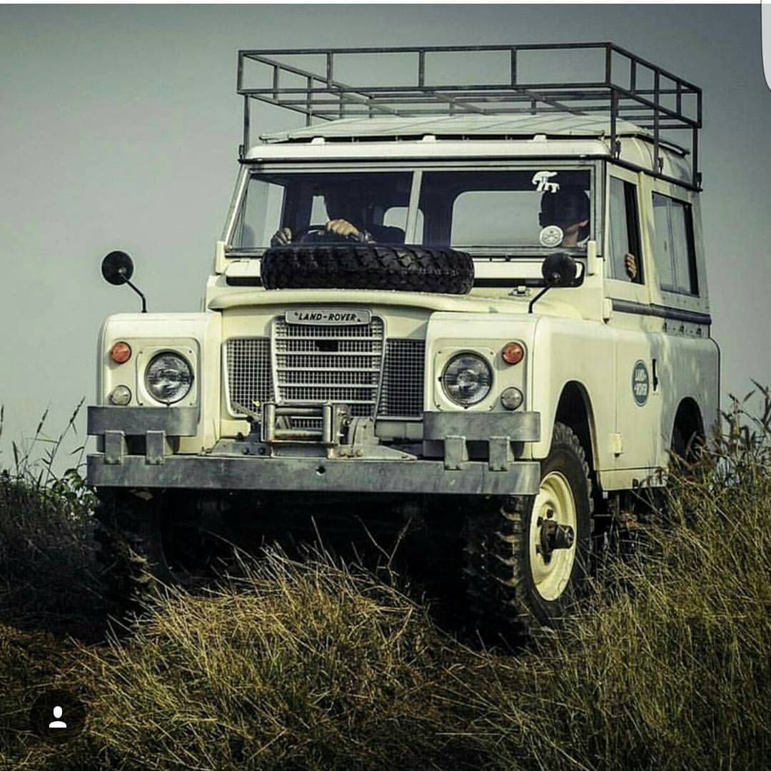 Land Rover Series Pics On Instagram Safari Explore Adventure