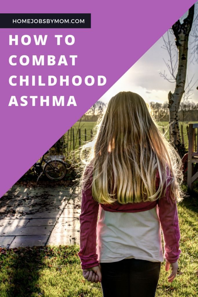 How to fight childhood asthma. Asthma is considered the ...