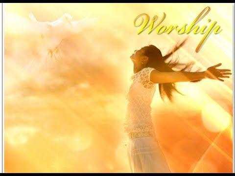 Spirit filled christian songs