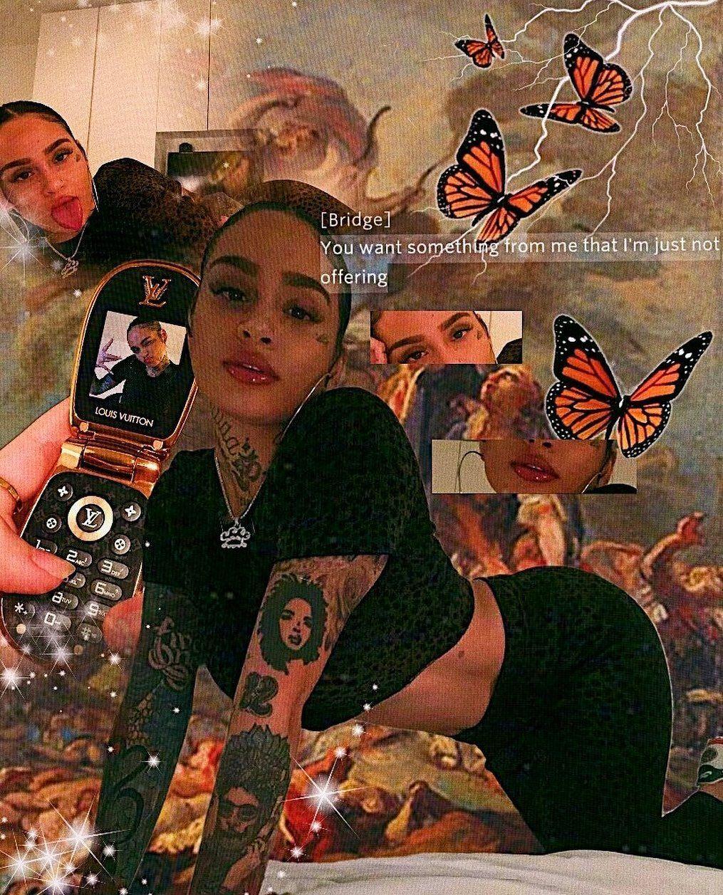 Kehlani Kehlani Kehlaniedits Aesthetic Art Music Artist Hiphop Rap Randb Complexmusic Tupac Wallpaper Edgy Wallpaper Artist Aesthetic