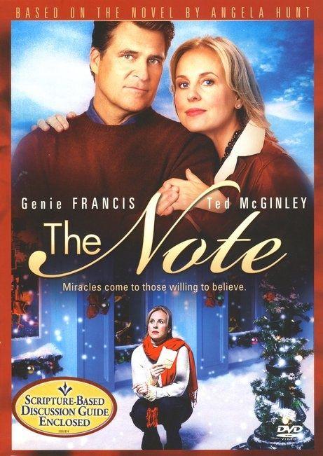 The Note Tv Movie 2007 Christian Movies Hallmark Christmas Movies Christmas Movies