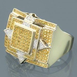 Rappers Gold Diamond Bracelet Hip Hoppers favorite style