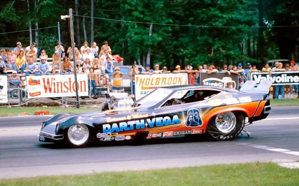 Darth Vega | Drag Racing IV | Pinterest | Funny cars, Cars and Car ...