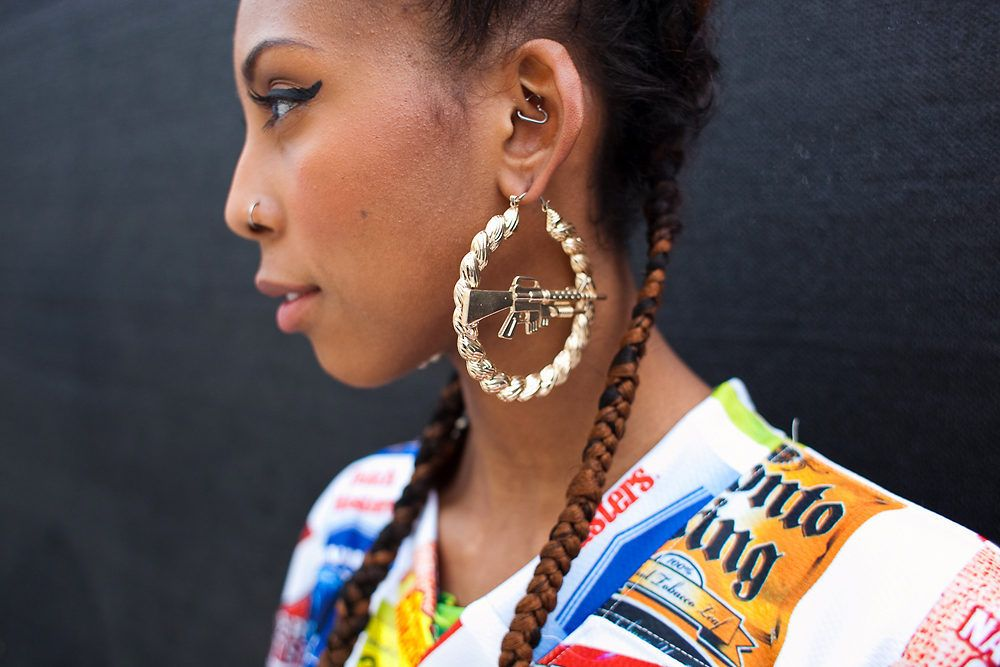 Here's What the Cool Kids Wore to SXSW: 45 Street Style Pics - Street Style - Racked National