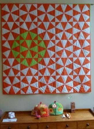 A Pieceful Life: quilts