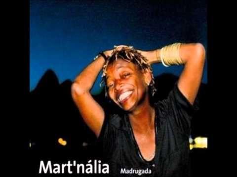 Mart'nália - Tava Por Aí