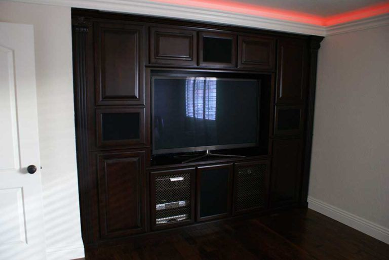 Built In Entertainment Centers Custom Wall Unit Cabinets In Las Vegas Custom Wall Unit Built In Entertainment Center Custom Wall