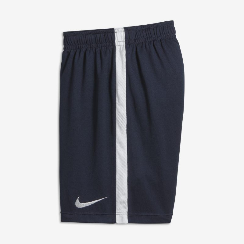 538eb742e32 Nike Dri-FIT Academy Older Kids' Football Shorts - Blue | Products ...