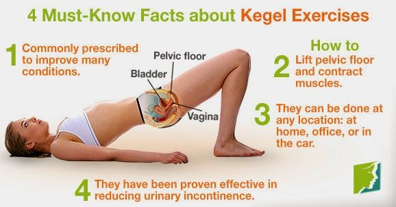 kegel exercises for sex