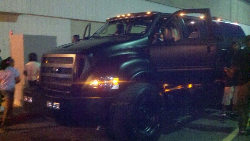 Big Ford