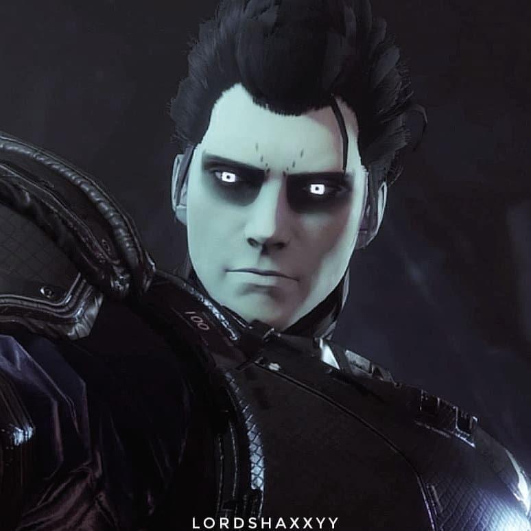 Image result for destiny awoken oc | Destiny, Character ...