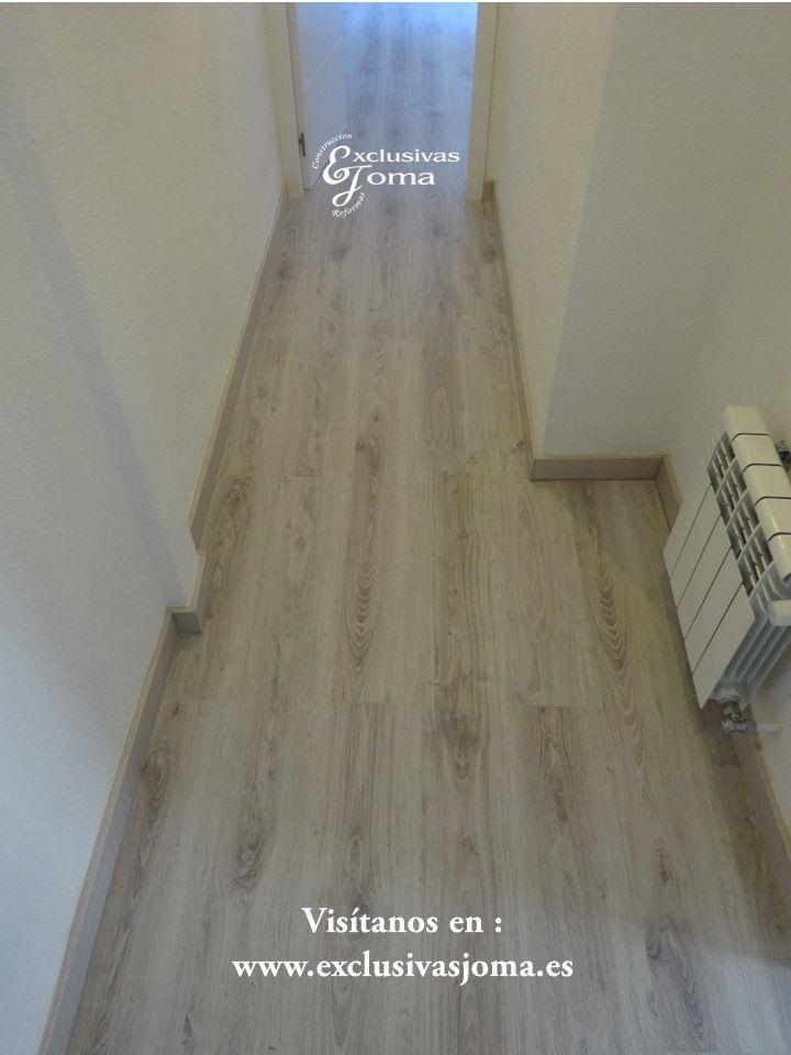 Reforma de piso de alquiler en las tablas instalaci n de - Pisos reformados madrid ...