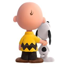 Facebook Messenger The Peanuts Movie Sticker 6 Peanuts Movie Snoopy Pictures Peanuts Snoopy Woodstock