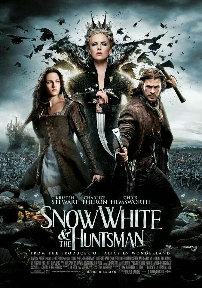 Snow white and the huntsman dvdrip online dating