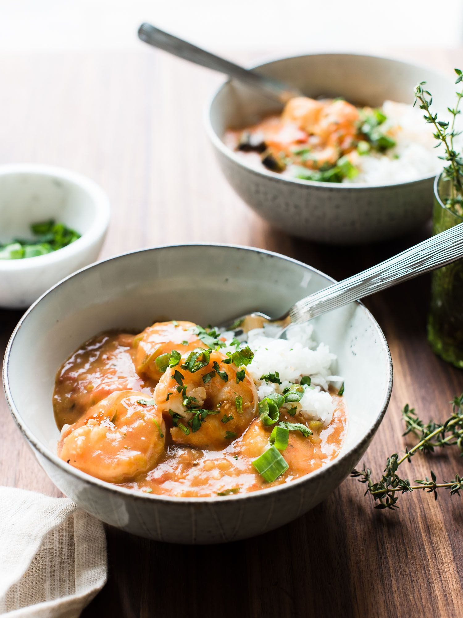 Seafood Gumbo Recipe As Seen On Kitchen Confidante Pinterest