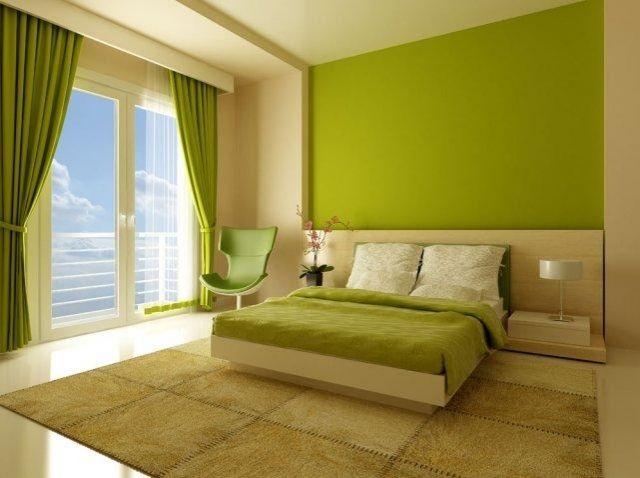 Chambre zen - quels couleurs, meubles et décoration choisir?