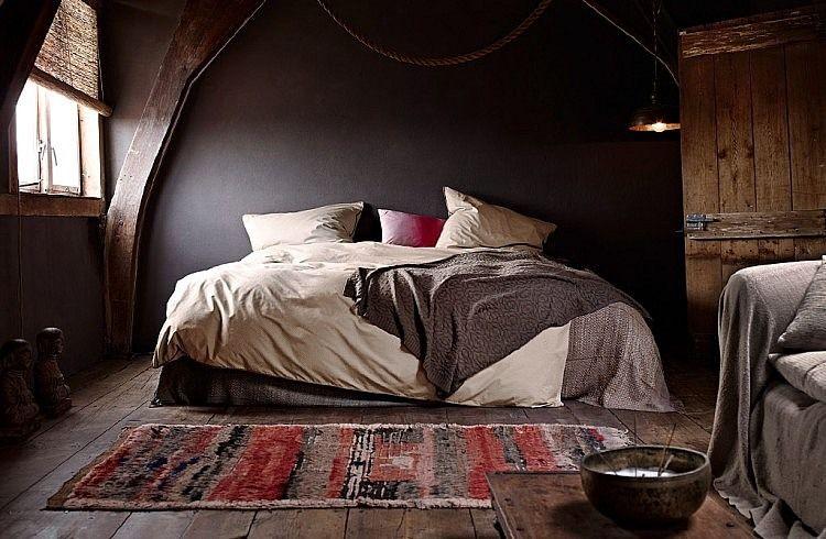 Acogedor dormitorio-