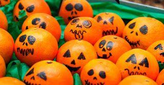 Mi-Arte : Dia de Muertos y Halloween