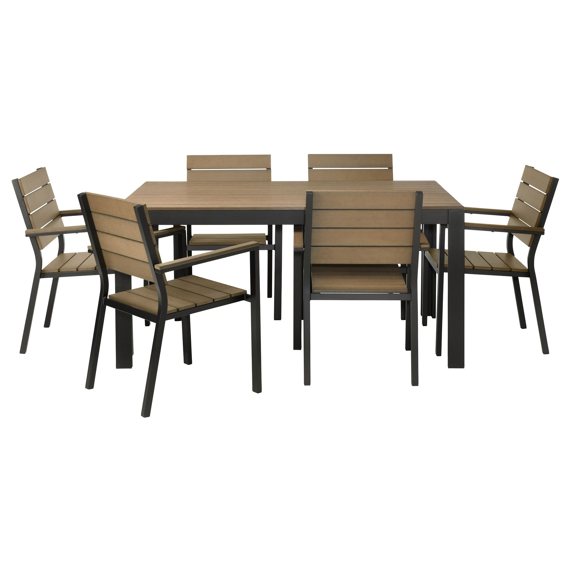 US - Furniture and Home Furnishings | Outdoor dining ...