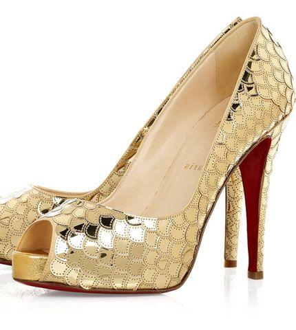 zapatos dorados de fiesta , Buscar con Google