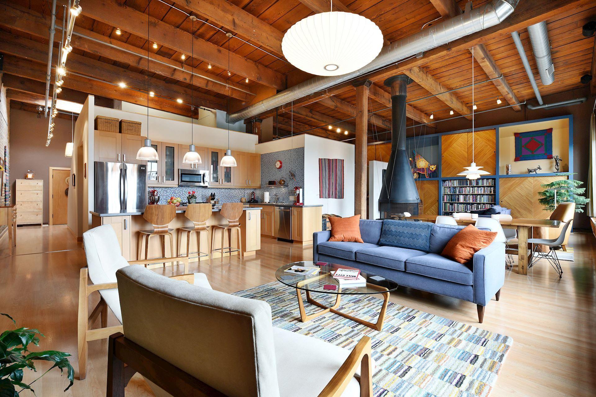 Lifestyle for Sale in Minneapolis's North Loop Luxury