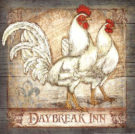 Daybreak Inn (Mollie B)