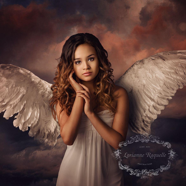 правило, креативные ангелы картинки обычная бумага