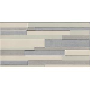 Piastrella Techno 20 x 40 cm grigio, beige | Home nel 2019 ...