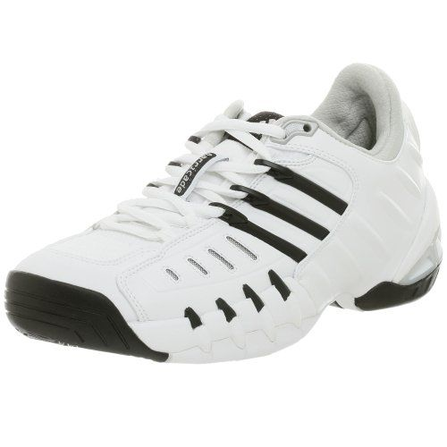 adidas Women's Barricade 2 Tennis Shoe