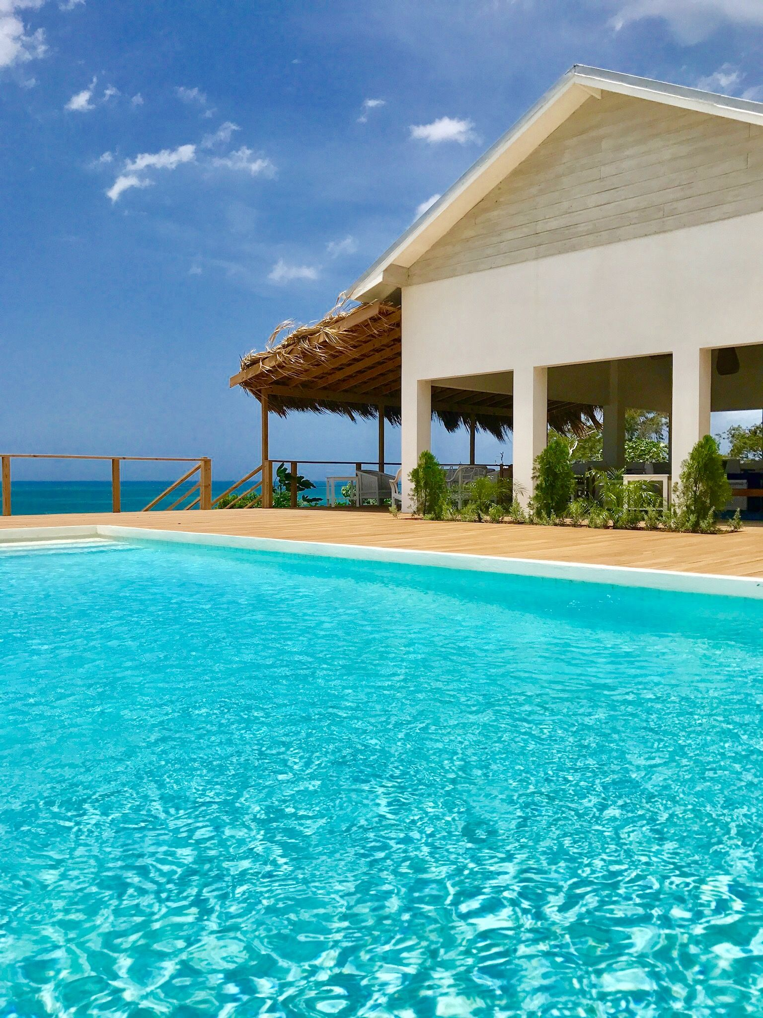 77 West Boutique Hotel Treasure Beach Jamaica
