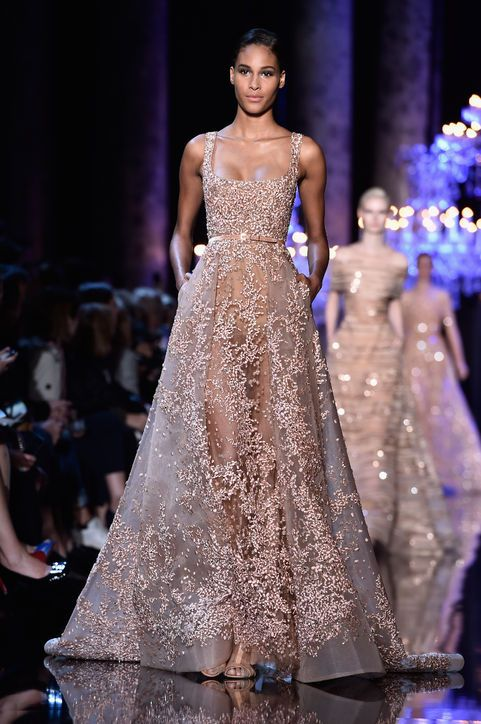 the elie saab wedding dress and 3 more wedding y dresses
