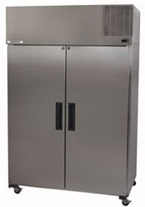 Skope Pegasus 2 Door Upright Fridge Pg1300vc Upright Fridge Locker Storage Catering Equipment