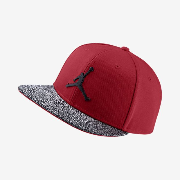 Jordan Melo 10 Sneaker Adjustable Hat  42ea07f91be