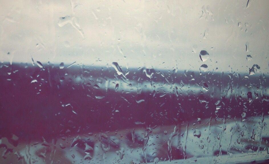 Rainy Days((: