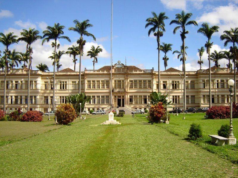 Universidade Federal de ViçosaUFV, Brazil House styles