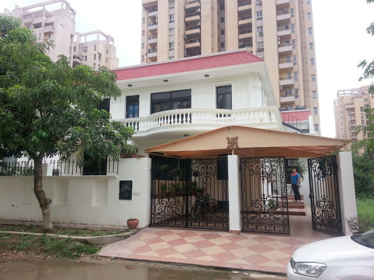 2bhk Rent in Omaxe Mayfield Garden, Sector51 Gurgaon