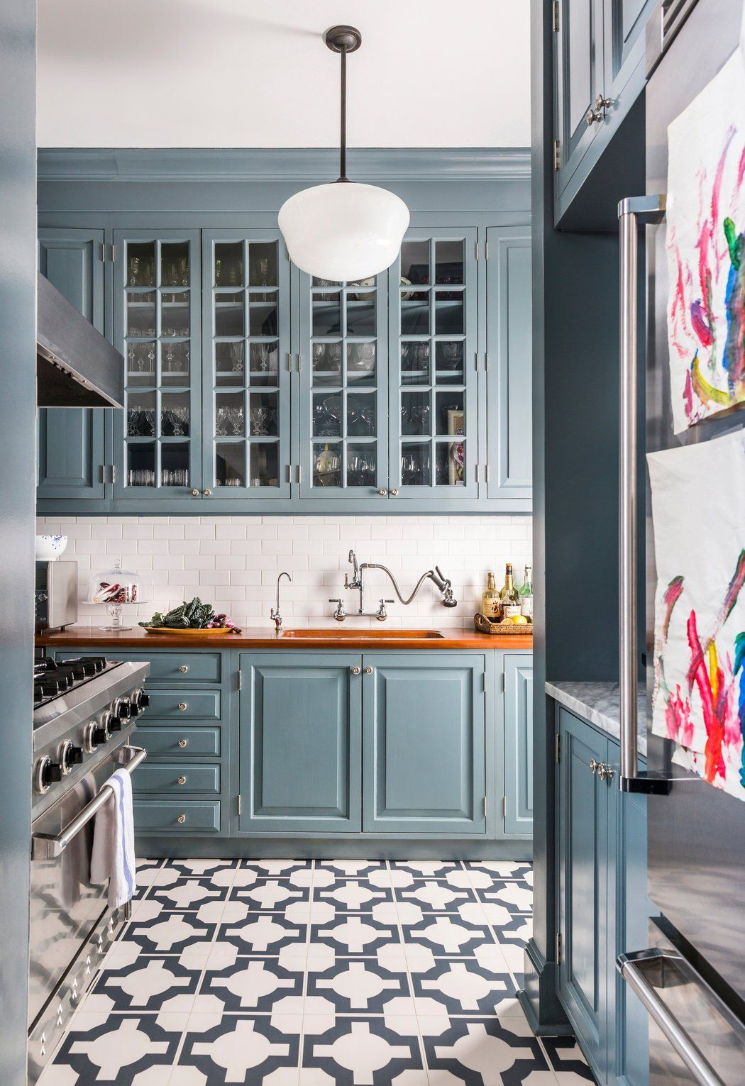 Seven Ways to Save on Your Kitchen Renovation | Kitchens, Kitchen ...