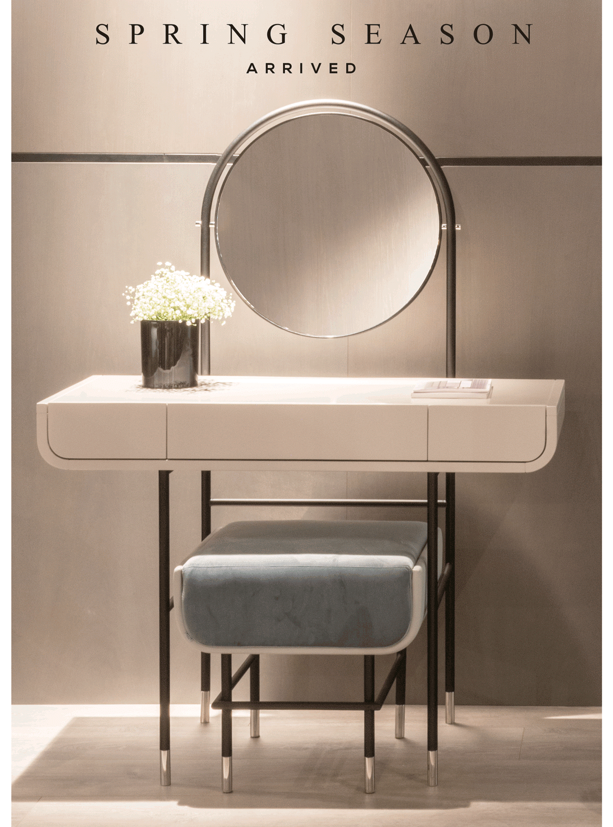 Dressing table with mirror pin by mandy ng on ffue  pinterest  furniture bedroom and dresser