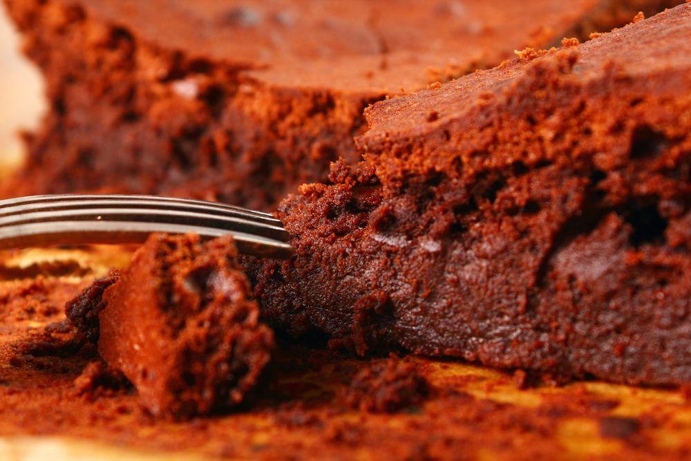 jauhoton kakku